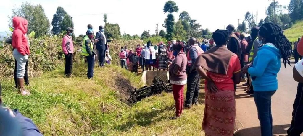 Man lynched by angry mob in Othaya.