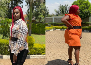Meet Kinuthia, The Guy Who Dresses Better Than Your Wives Or Girlfriends(PHOTOS)