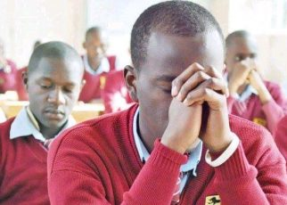 56-Year-Old Man Arrested After Sitting KCSE Exam For A Candidate.