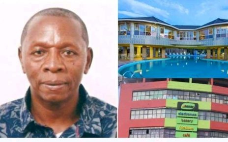 Who Owns Maguna Andu Supermarkets; The Rise Of Simon.
