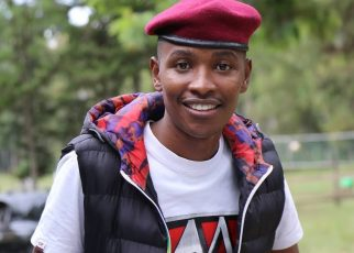 Samidoh Pleads GOD for a Second Chance in New Song 'Ihinda Ringi'