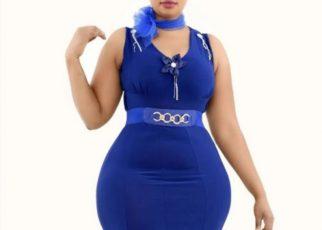 Meet Shiku, The Murang'a Beauty Queen Who Has Saved Kikuyu Ladies From Ridicule.