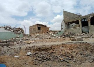 Blow to Fake PASTOR VICTOR KANYARI after the Government demolished his church in Njiiru