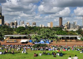 Students Stranded In Nairobi After Finishing Exams