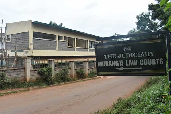 Muranga Boy Who Impregnated 14-year Old Cousin When He Was 14 Loses Court Appeal
