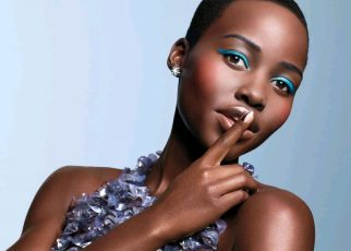 Lupita Nyong'o Throws A Middle Finger To Haters; I Don't Have To Prove My love For Kenya.