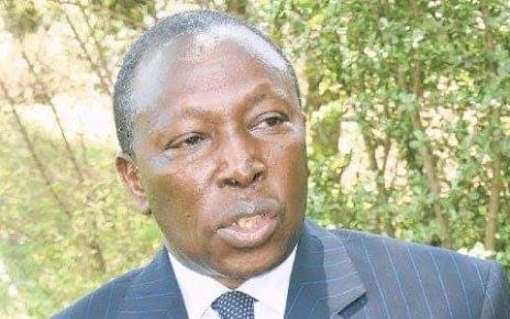 Deadly Disease That Maina Kamanda Was Suffering From Finally Revealed.