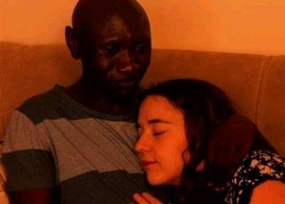 Stivo Simple Boy Spotted Getting Cozy With A 'Mzungu'