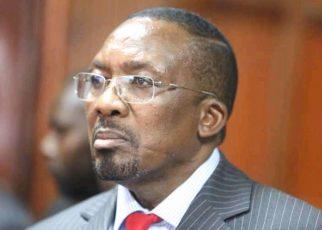 """""""Usikuje Kazi Tena"""" ;Pastor Nga'ng'a Fires Employee on Live TV (Video)."""