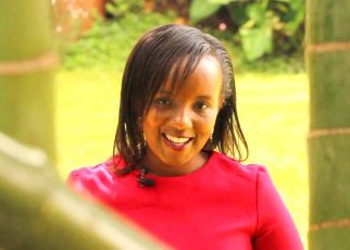 """Mt Kenya TV Ruined My Life And Career."""" - Monica Kagoni Blames The Station For Her Downfall"""