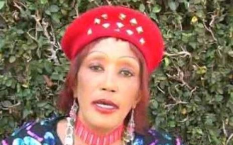 """Queen Jane Died Of Depression."""" Lady Wanja Finally Reveals"""