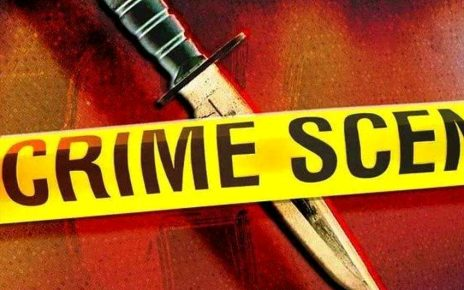 Class Five Pupil Stabs Father To Death After Receiving A Beating