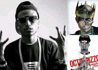 """Am an atheist we don't do that holy sh*t"""" - Octopizzo Says He Doesn't Believe In God."""
