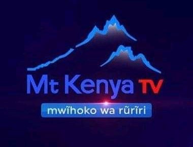 Slow Sinking Mt Kenya Tv Served A Blow By The Communications Authority of Kenya (CAK)