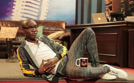 Dr. Ofweneke Exposes Maria ,'I Told Her To Stop Crushing On Me'