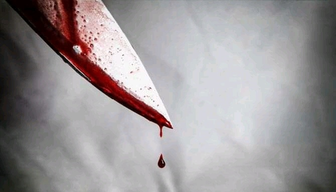Man Stabbed On The Neck, Bleeds To Death At His Girlfriend's House.