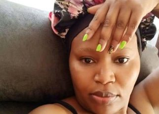 Wangechi Wa Kariuki Says That She is Broken And Shattered After the Death of Baby Beatrice