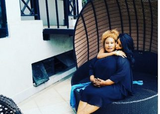 Meet Pastor Kanyari's Stylish Mum Who Was Jailed For Offering Fake HIV Cure Through Miracle Prayers