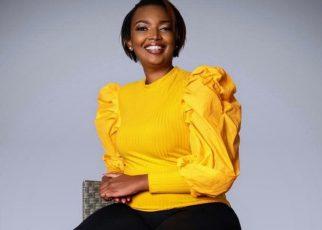 Karen Nyamu calls herself a 'Diamond' amidst steamy video with Samidoh scandal
