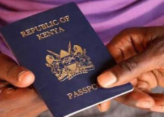 Kenyan Passport Ranked TOP 10 Most Powerful In Africa