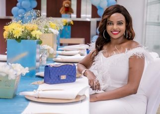 Muthoni Wa Mukiri Gushes Over Her Parents Online 'My Favorite Couple' PHOTOS