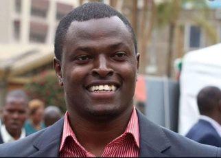 Ndindi Nyoro: Saving money will not make you rich 'check out why'