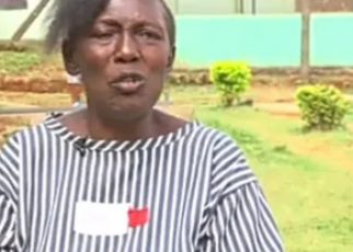Sad: Am In Jail For A Crime I Didn't Commit - 50-year-old Nairobi Woman Says.