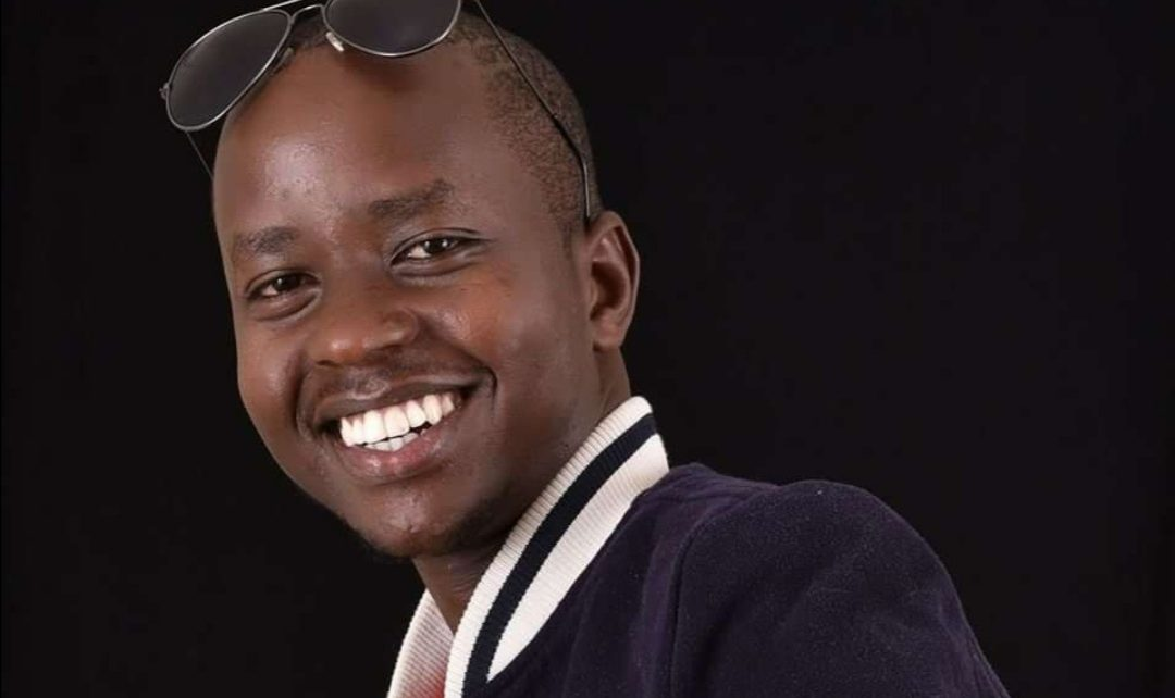 Victor Kinuthia; The Murang'a Reporter Who Rose From Grass To Grace