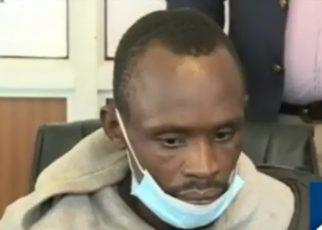"Yes I did it, jail me now!""- Kiambu Man Pleads Guilty Of Raping 100 Ladies."
