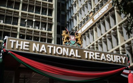 Angry Kenyan's ,Petition to IMF to Stop Loaning Kenya Grabs International Attention