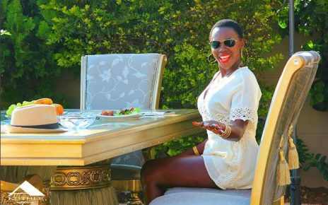 IS Akothee Illuminati? Family Links Her To the Cult