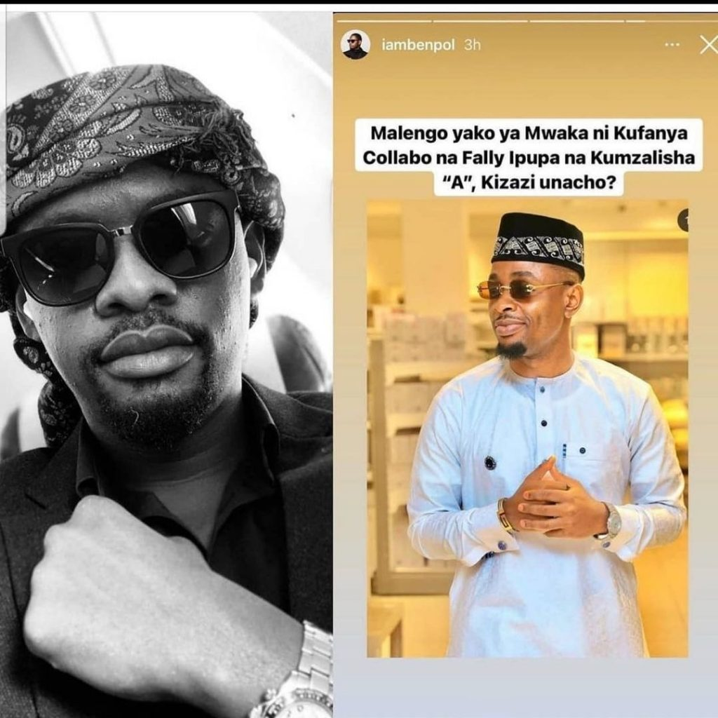 Per person sharing? Anerlisa Muigai allegedly involved with Governor Hassan Joho's close friend after breaking up with Ben Pol