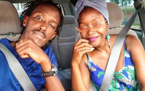 Comedian Anne Kansiime is pregnant confirms it with boyfriend