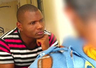 Why Simon Kibe From Inooro TV Was Admitted To A Girls High School