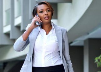 Karen Nyamu Asked to Take Time and Discover Her Purpose in Life