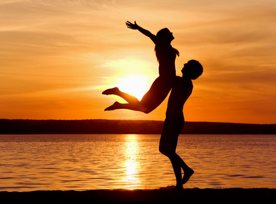How To Become The Happy Couple You Always Dream Of