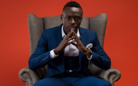 Oga Obinna Gifts His Friend With A New Car, For been there for him when He Was Broke,