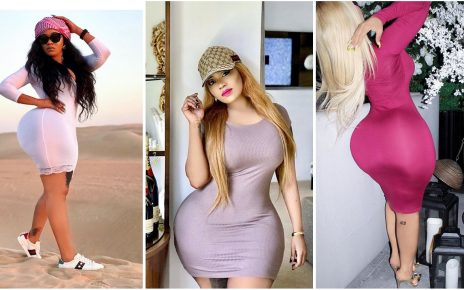 Vera Sidika exchange with a fan who Claims She'll Only Give Birth To Dark Skin Babies
