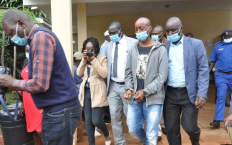Lawrence Warunge Report finds him fit for Murder Trial