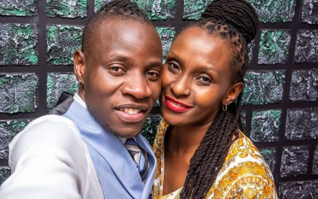 GUARDIAN ANGEL Denies Marrying 51-year-old Kamba wife, ESTHER NTHENYA, to chop her money.