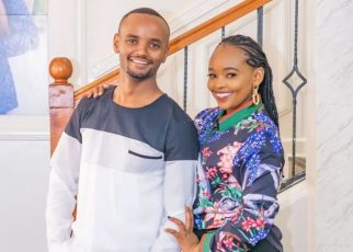 The most prayerful, loving, and hardworking man I know – Cousin Eater, KABI WA JESUS, praised by his wife