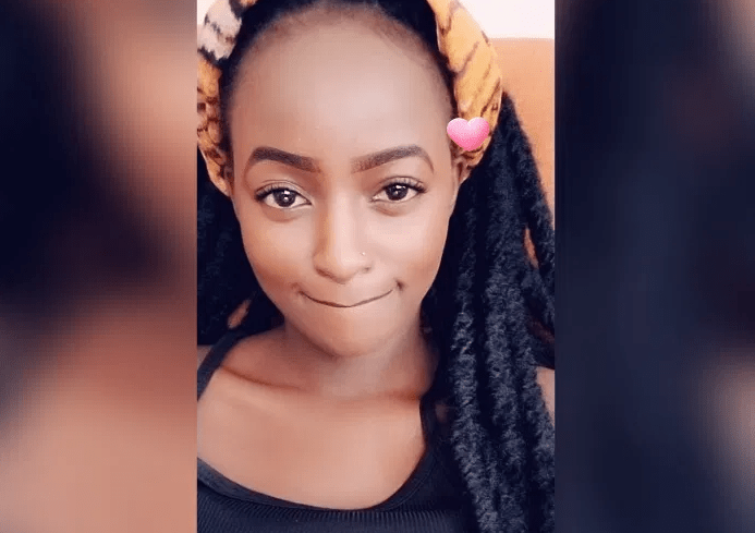 KALEMBE NDILE's beautiful daughter and the emotional tribute she paid to Daddie – Heart-breaking (PHOTOs)