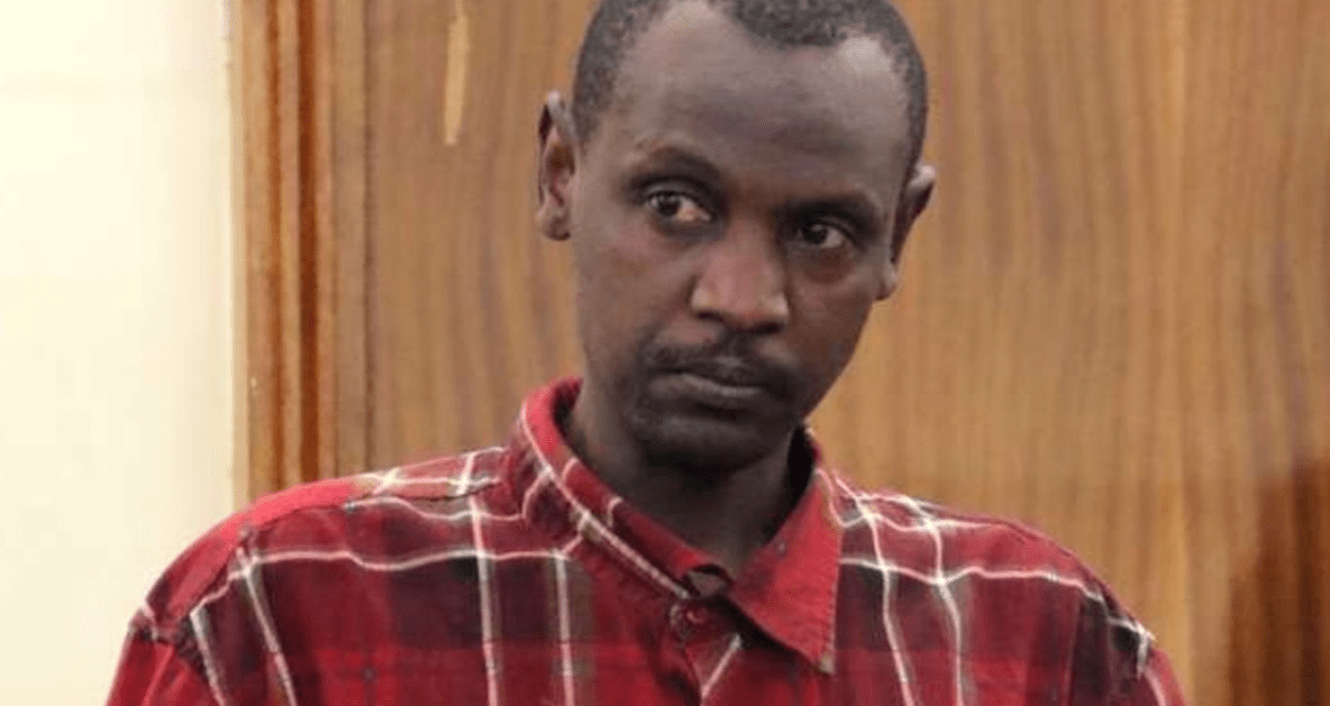 Moi Grandson Toroitich Sued for Ksh1m Monthly Child Upkeep