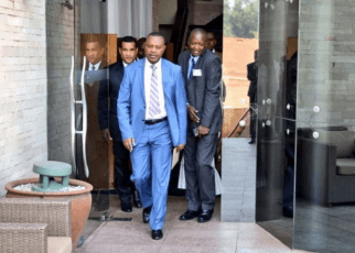 How former matatu driver became DCI boss George Kinoti's personal assistant