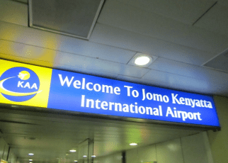 Kenya Suspends All Flights To and From Somalia