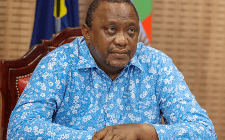 UHURU faces impeachment after yesterday's landmark ruling by a Five-judge bench