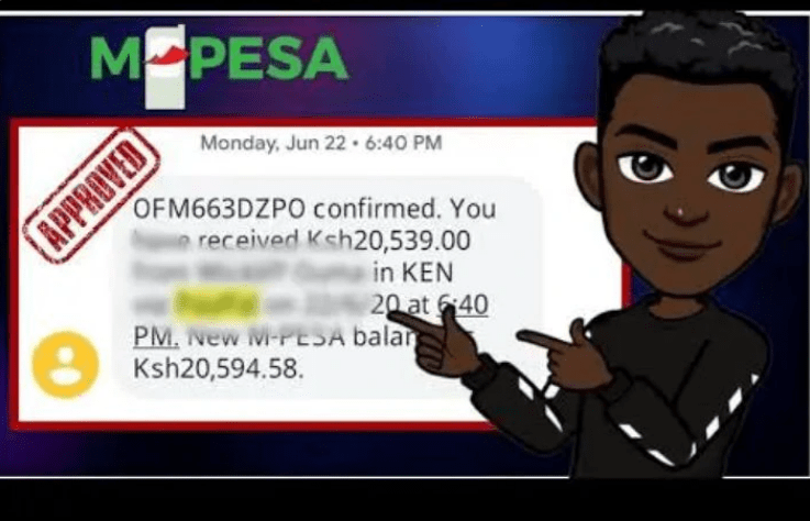 legit apps that will enable you earn through mpesa in kenya