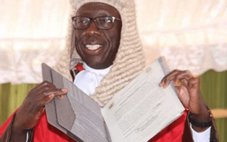 CRAZY! Salary and allowances William Ouko will earn as Judge of the Supreme Court