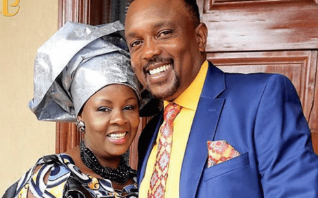 JCC's Bishop ALLAN KIUNA and his wife, KATHY, brainwashed my sister ,left her broke and destroyed her marriage