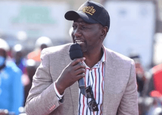 DP RUTO Message after he embarrassed UHURU in Juja and Rurii Ward by-elections